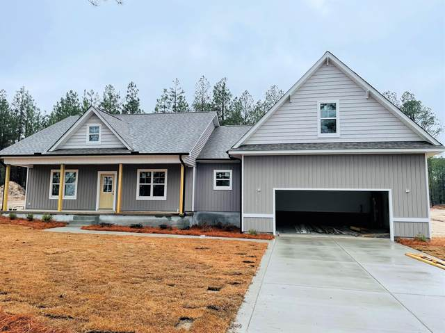 465 Gretchen Road, West End, NC 27376 (MLS #201068) :: Pines Sotheby's International Realty