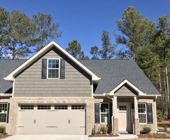 500 Niblick Circle, Pinehurst, NC 28374 (MLS #201417) :: Towering Pines Real Estate