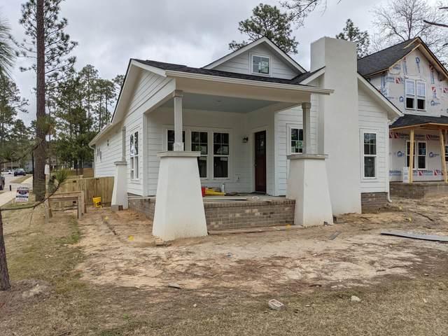 560 Wellers Way, Southern Pines, NC 28387 (MLS #203117) :: Towering Pines Real Estate