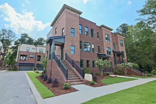 35 Brownstone Lane, Southern Pines, NC 28387 (MLS #184895) :: Pinnock Real Estate & Relocation Services, Inc.
