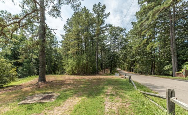 975 Sandavis Road, Southern Pines, NC 28387 (MLS #187574) :: Pinnock Real Estate & Relocation Services, Inc.