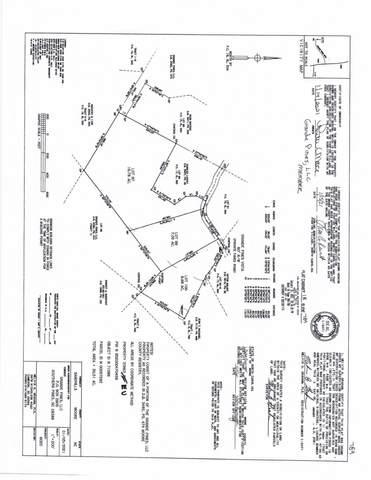 175 Grande Pines Vista, Foxfire, NC 27281 (MLS #198675) :: Towering Pines Real Estate