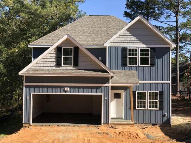 10 Lassiter Lane, Pinehurst, NC 28374 (MLS #202205) :: Pinnock Real Estate & Relocation Services, Inc.