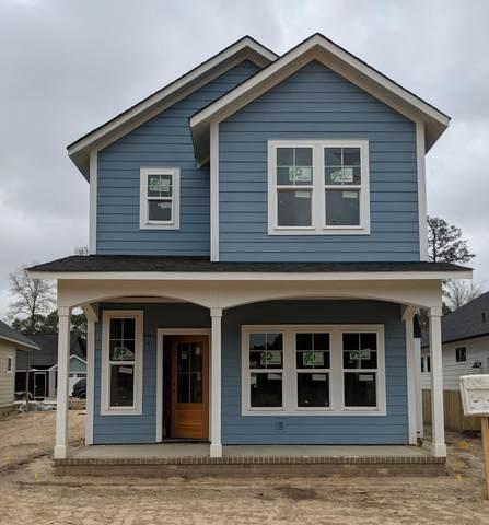 510 Wellers Way, Southern Pines, NC 28387 (MLS #203118) :: Towering Pines Real Estate