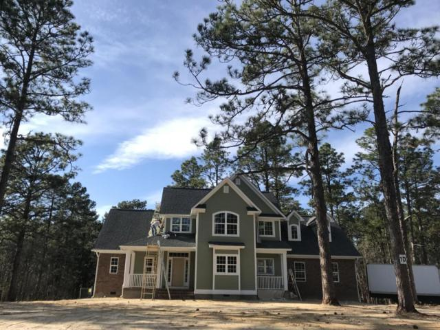 2352 E Connecticut Avenue, Southern Pines, NC 28387 (MLS #184954) :: Weichert, Realtors - Town & Country