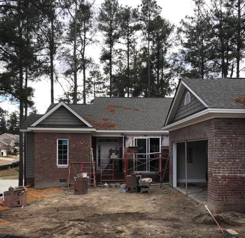 515 Lighthorse Circle, Aberdeen, NC 28315 (MLS #196594) :: Pinnock Real Estate & Relocation Services, Inc.