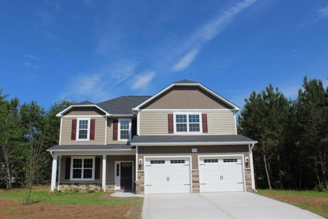 90 Eaker Drive, Cameron, NC 28326 (MLS #185025) :: Weichert, Realtors - Town & Country