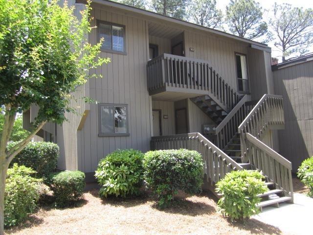 800 St Andrews Drive, Pinehurst, NC 28374 (MLS #173465) :: Weichert, Realtors - Town & Country