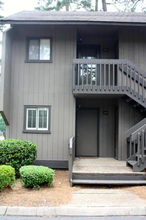 5 Pine Tree Road, Pinehurst, NC 28374 (MLS #176814) :: Weichert, Realtors - Town & Country