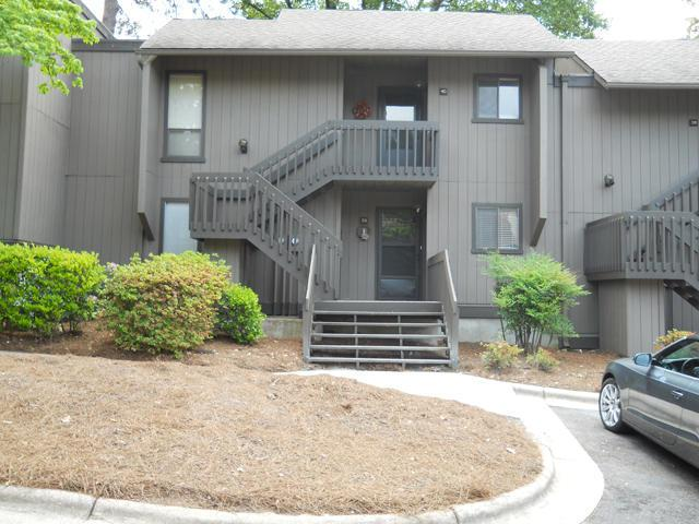 85 Pine Valley Road #40, Pinehurst, NC 28374 (MLS #178157) :: Weichert, Realtors - Town & Country