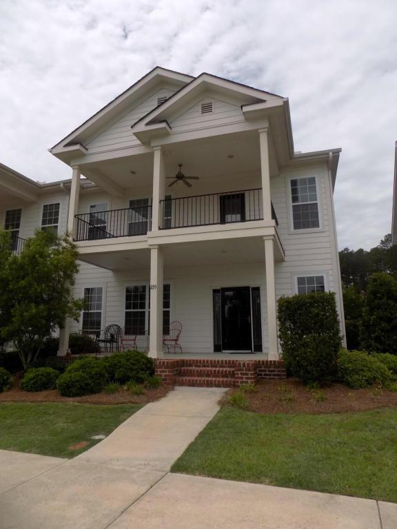 235 Legacy Lakes Way, Aberdeen, NC 28315 (MLS #182369) :: Pinnock Real Estate & Relocation Services, Inc.
