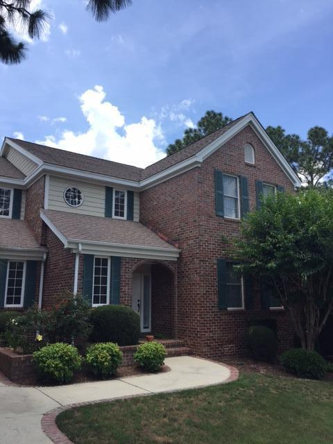 2137 Creswell Drive, Southern Pines, NC 28387 (MLS #182610) :: Pinnock Real Estate & Relocation Services, Inc.