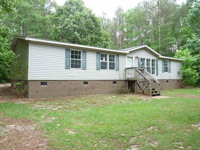 412 Plain View, Carthage, NC 28327 (MLS #182634) :: Pinnock Real Estate & Relocation Services, Inc.