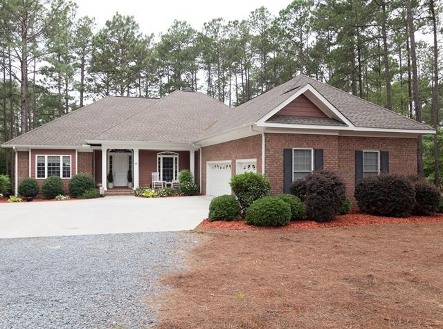 16 Montrose Court, Pinehurst, NC 28374 (MLS #182639) :: Pinnock Real Estate & Relocation Services, Inc.