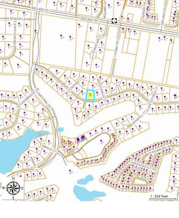 234 National Drive, Pinehurst, NC 28374 (MLS #182692) :: Pinnock Real Estate & Relocation Services, Inc.