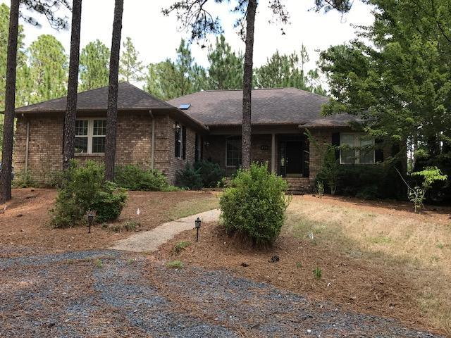 273 Longleaf Drive, West End, NC 27376 (MLS #182814) :: Pinnock Real Estate & Relocation Services, Inc.