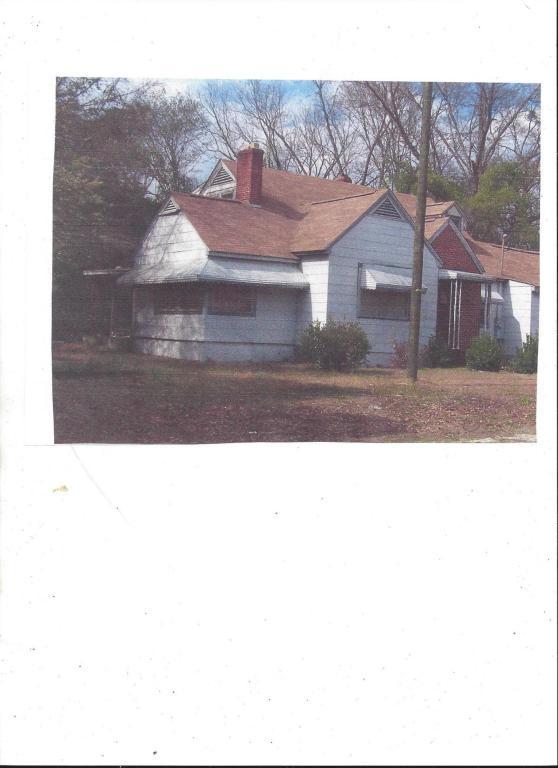 129 Channie Mcmanus, Hamlet, NC 28345 (MLS #183191) :: Weichert, Realtors - Town & Country