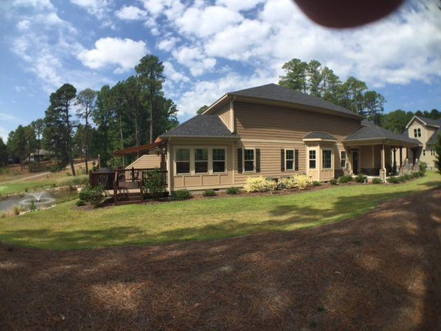 7 A Robins Roost 7A, Whispering Pines, NC 28327 (MLS #183606) :: Pinnock Real Estate & Relocation Services, Inc.