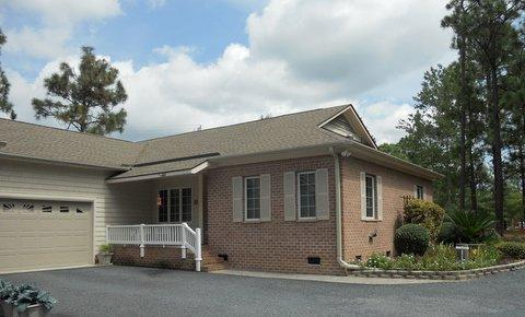 125 Sandham Court, West End, NC 27376 (MLS #183754) :: Pinnock Real Estate & Relocation Services, Inc.