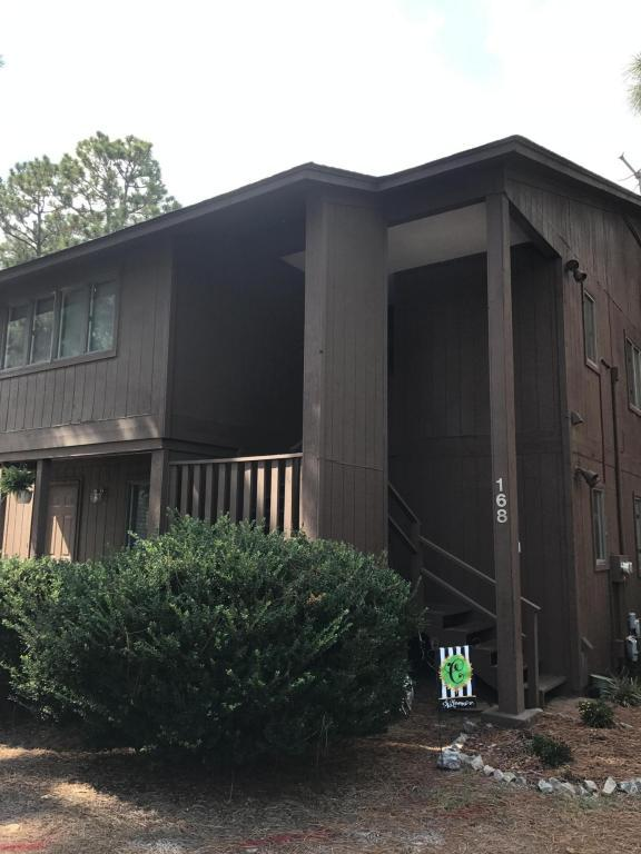 168 Fairway Avenue, Southern Pines, NC 28387 (MLS #183780) :: Pinnock Real Estate & Relocation Services, Inc.