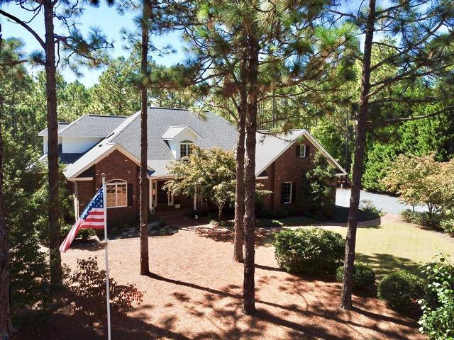 29 Devon Drive, Pinehurst, NC 28374 (MLS #184587) :: Pinnock Real Estate & Relocation Services, Inc.
