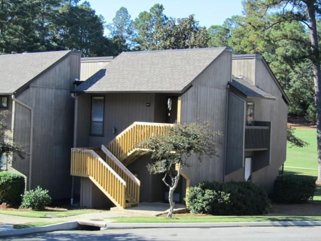 800 St. Andrews Drive #245, Pinehurst, NC 28374 (MLS #184755) :: Pinnock Real Estate & Relocation Services, Inc.