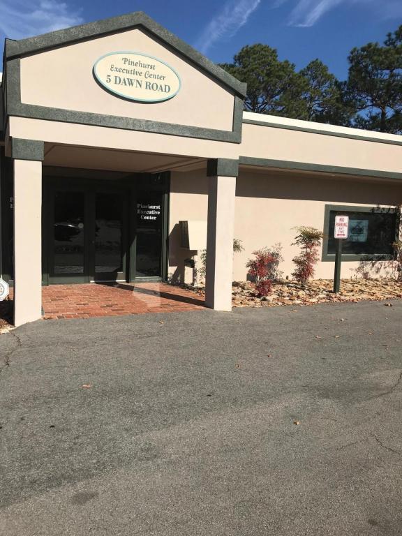 5 Dawn Road 5 & 6, Pinehurst, NC 28374 (MLS #185472) :: Weichert, Realtors - Town & Country