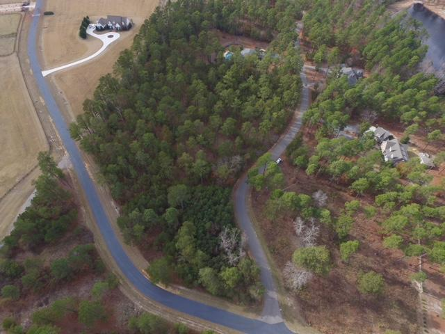 Tbd W Grande Pines Court, Foxfire, NC 27281 (MLS #185533) :: Weichert, Realtors - Town & Country