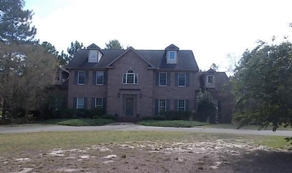85 Brookline Drive, Pinehurst, NC 28374 (MLS #185582) :: Weichert, Realtors - Town & Country