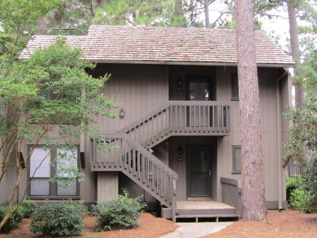 280 Sugar Gum Lane #267, Pinehurst, NC 28374 (MLS #185587) :: Weichert, Realtors - Town & Country