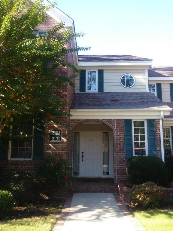 2131 Creswell Drive #2131, Southern Pines, NC 28387 (MLS #185878) :: Pinnock Real Estate & Relocation Services, Inc.