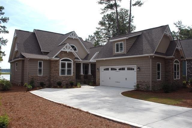 419 River Birch Drive, Vass, NC 28394 (MLS #185913) :: Pinnock Real Estate & Relocation Services, Inc.