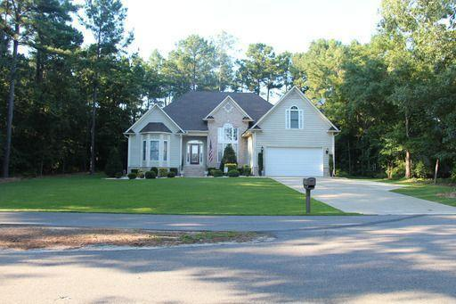 95 Crystal Point #0, Sanford, NC 27332 (MLS #186387) :: Weichert, Realtors - Town & Country