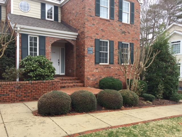 1225 Sandmoore Drive, Southern Pines, NC 28387 (MLS #186494) :: Weichert, Realtors - Town & Country