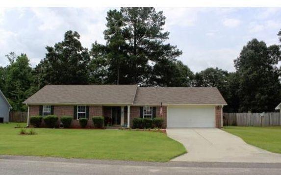 148 Riverwind Drive, Spring Lake, NC 28390 (MLS #186537) :: Weichert, Realtors - Town & Country