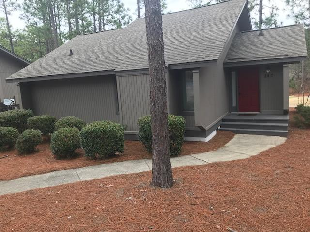 240 Barton Hills Ct, Pinehurst, NC 28374 (MLS #186538) :: Weichert, Realtors - Town & Country