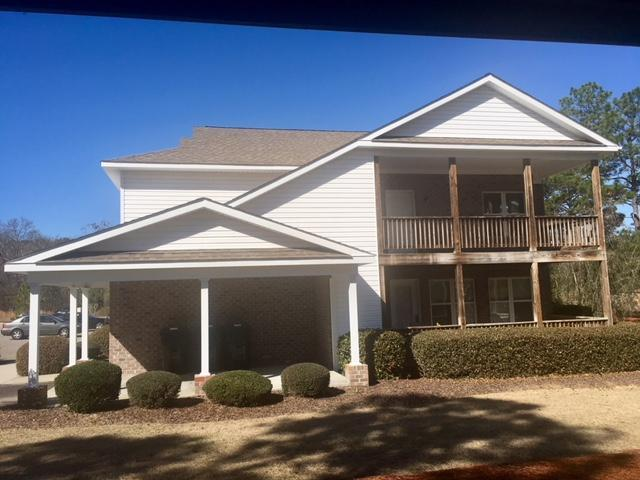 224 Old Course Road, Aberdeen, NC 28315 (MLS #186770) :: Weichert, Realtors - Town & Country