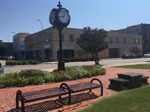 104 E Washington Street, Rockingham, NC 28379 (MLS #187035) :: Weichert, Realtors - Town & Country