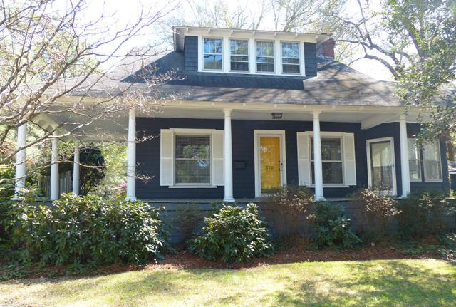 275 N May, Southern Pines, NC 28387 (MLS #187113) :: Weichert, Realtors - Town & Country