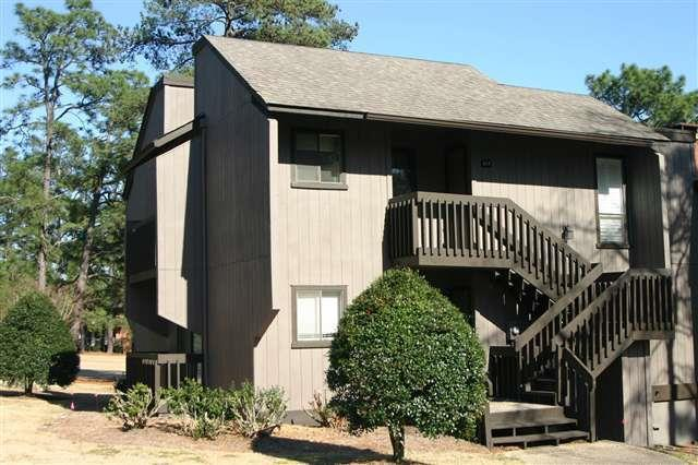 800 St Andrews Drive, Pinehurst, NC 28374 (MLS #187633) :: Weichert, Realtors - Town & Country