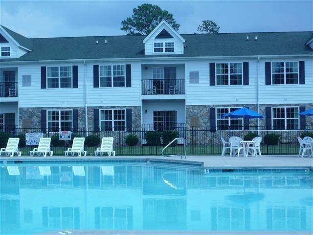 101 D Little River Farm Boulevard 101 D, Carthage, NC 28327 (MLS #187866) :: Weichert, Realtors - Town & Country