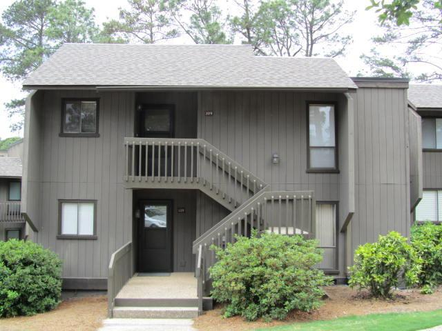 800 St. Andrews Drive #229, Pinehurst, NC 28374 (MLS #188381) :: Weichert, Realtors - Town & Country