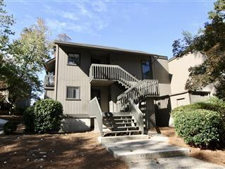 85 Pine Valley Rd Road #68, Pinehurst, NC 28374 (MLS #188458) :: Weichert, Realtors - Town & Country