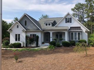 12 Ridge Road, Foxfire, NC 27281 (MLS #189098) :: Weichert, Realtors - Town & Country