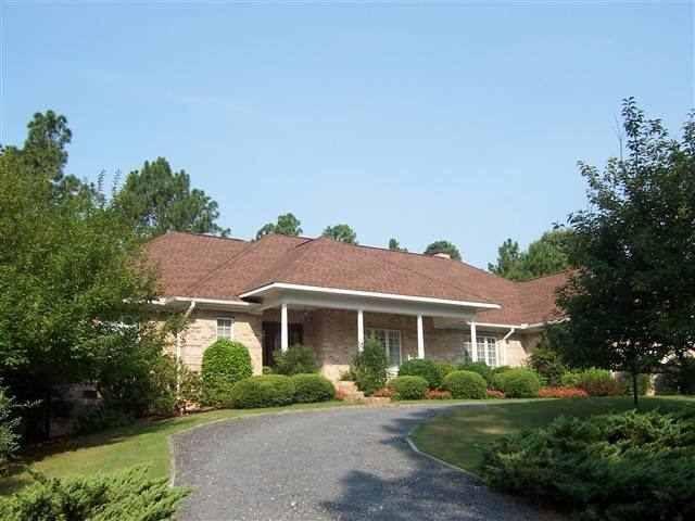 200 Hearthstone Road, Pinehurst, NC 28374 (MLS #189185) :: Weichert, Realtors - Town & Country