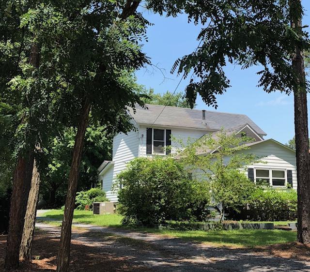 125 S South Grape Street Street, Pinebluff, NC 28373 (MLS #189264) :: Weichert, Realtors - Town & Country