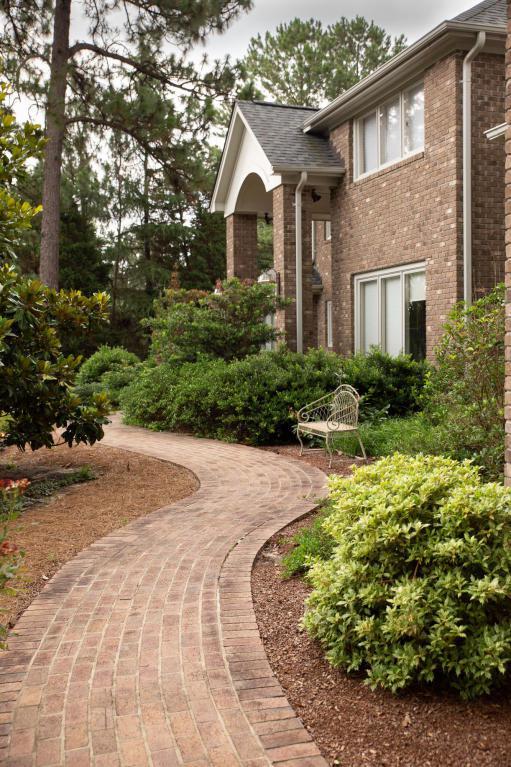 110 Hearthstone Road, Pinehurst, NC 28374 (MLS #189291) :: Weichert, Realtors - Town & Country