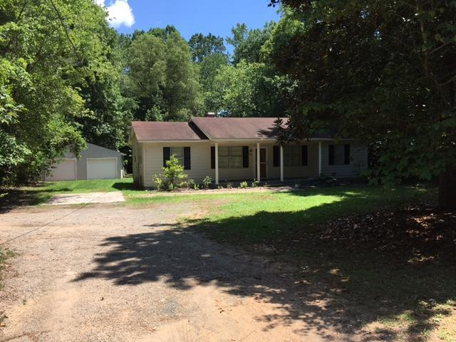 167 Clearview Road, Carthage, NC 28327 (MLS #189336) :: Weichert, Realtors - Town & Country