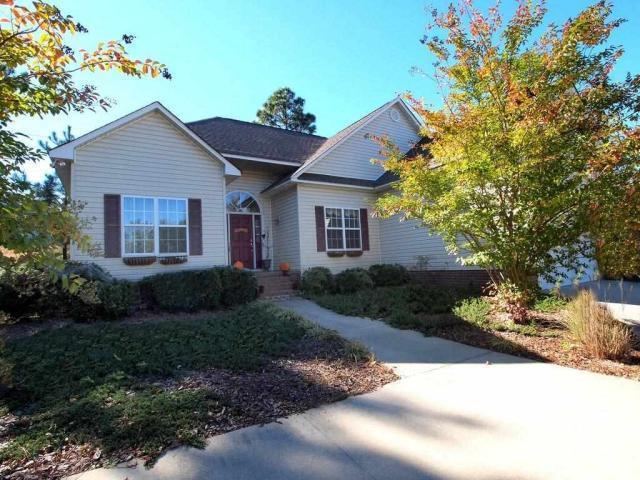 2 Ruby Lane, Pinehurst, NC 28374 (MLS #189435) :: Weichert, Realtors - Town & Country