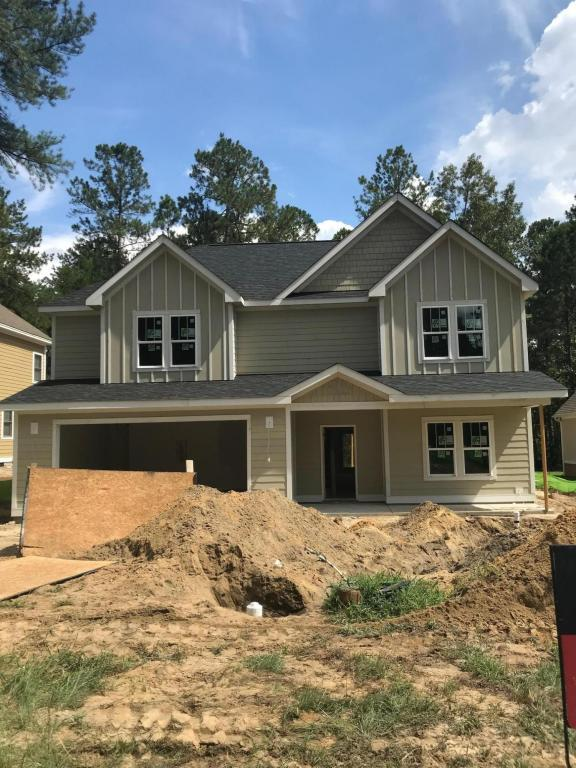 380 Legacy Lakes Way, Aberdeen, NC 28315 (MLS #189456) :: Pinnock Real Estate & Relocation Services, Inc.